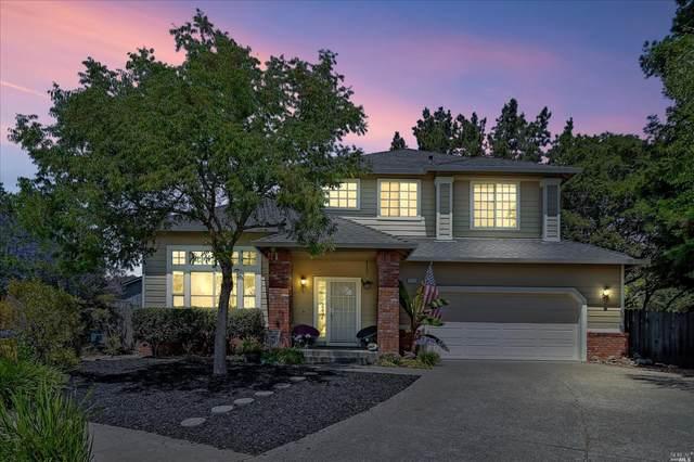 4576 Pearl Drive, Santa Rosa, CA 95409 (#321070225) :: Intero Real Estate Services