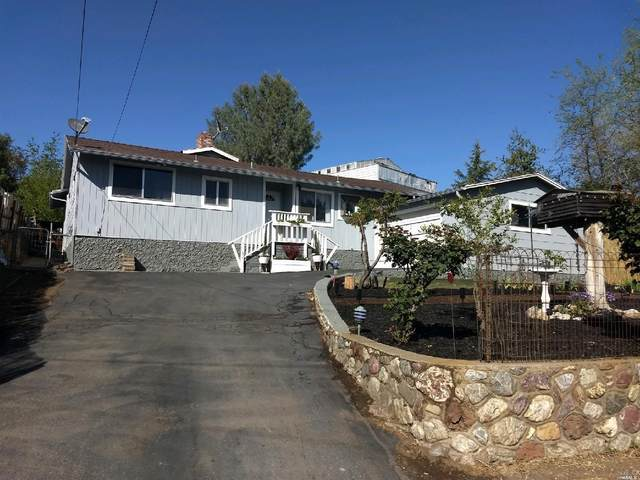 13910 Manakee Avenue, Clearlake, CA 95422 (#321070583) :: Hiraeth Homes