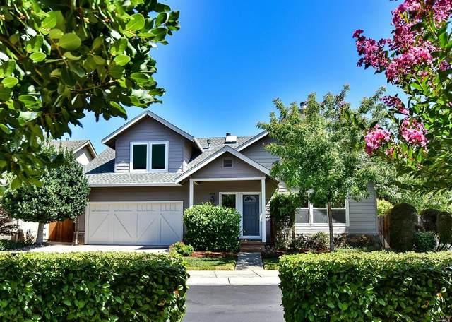 454 Troy Lane, Sonoma, CA 95476 (#321065711) :: Hiraeth Homes