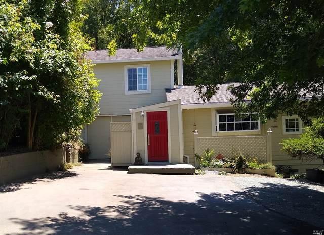 337 Wagnon Road, Sebastopol, CA 95472 (#321070617) :: Intero Real Estate Services