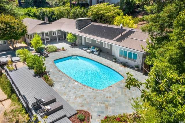 227 Evergreen Drive, Kentfield, CA 94904 (#321061718) :: Lisa Perotti   Corcoran Global Living