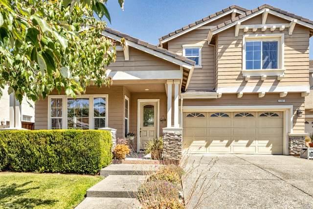 1267 Eagle Drive, Windsor, CA 95492 (#321070158) :: Golden Gate Sotheby's International Realty