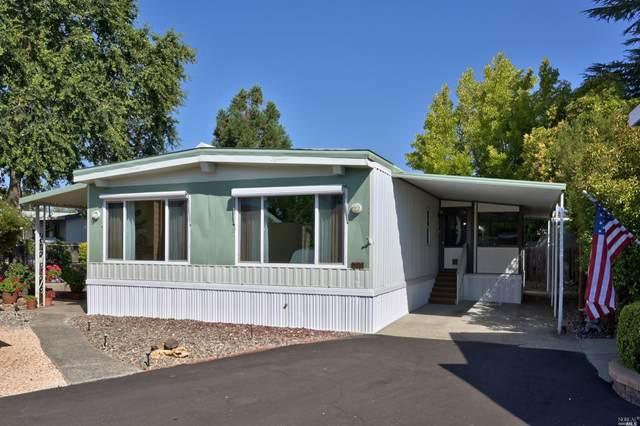 243 Colonial Park Drive, Santa Rosa, CA 95403 (#321068767) :: The Abramowicz Group