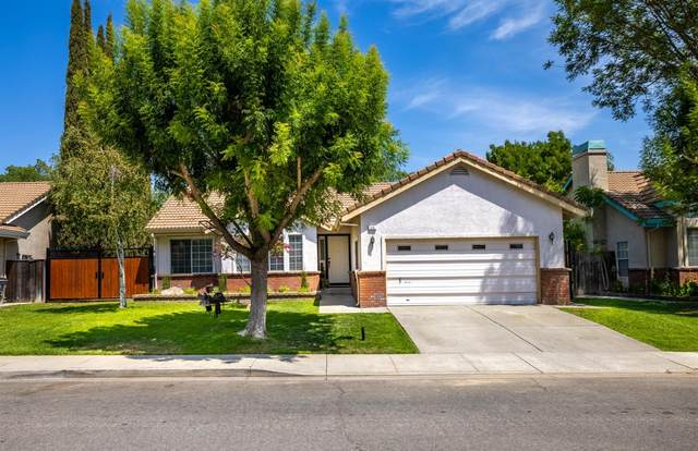 315 Hillview Lane, Winters, CA 95694 (#221089417) :: Golden Gate Sotheby's International Realty