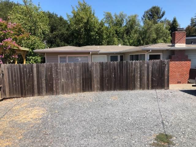 8130 Park Ave, Forestville, CA 95436 (#321070560) :: Golden Gate Sotheby's International Realty
