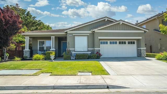 572 Wetlands Edge Road, American Canyon, CA 94503 (#321069985) :: Hiraeth Homes