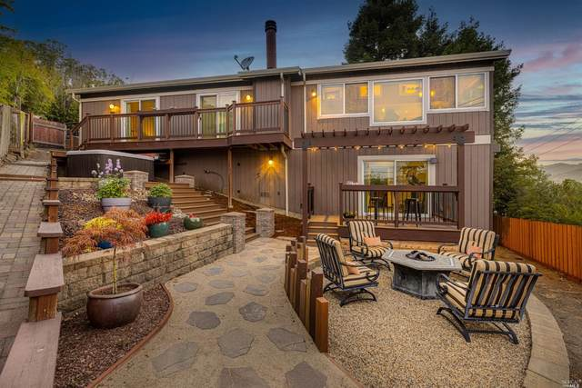 194 Lilac Lane, Mill Valley, CA 94941 (#321070186) :: Intero Real Estate Services
