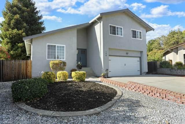 148 Iris Court, Vallejo, CA 94591 (#321070686) :: Golden Gate Sotheby's International Realty