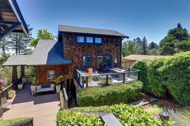 6 Washington Park Avenue, Mill Valley, CA 94941 (#321070418) :: Intero Real Estate Services
