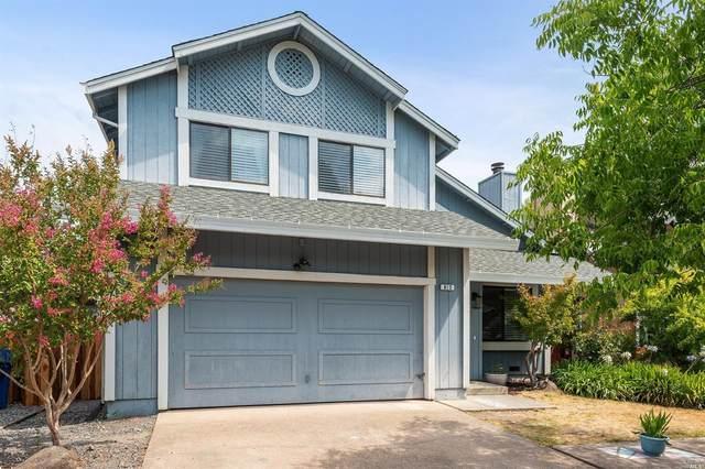 815 Bond Place, Windsor, CA 95492 (#321070517) :: Hiraeth Homes
