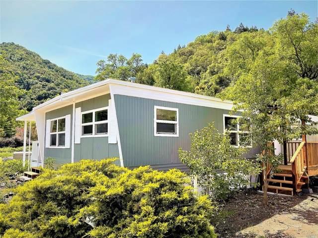 5705 Blue Lakes Road #14, Upper Lake, CA 95485 (#321068660) :: Hiraeth Homes