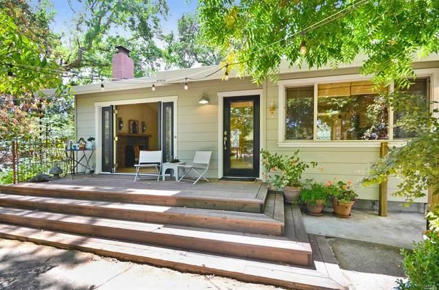 19031 Hickory Street, Sonoma, CA 95476 (#321067771) :: Hiraeth Homes