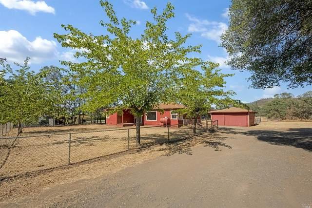 3580 Old Highway 53, Clearlake, CA 95422 (#321070784) :: Hiraeth Homes