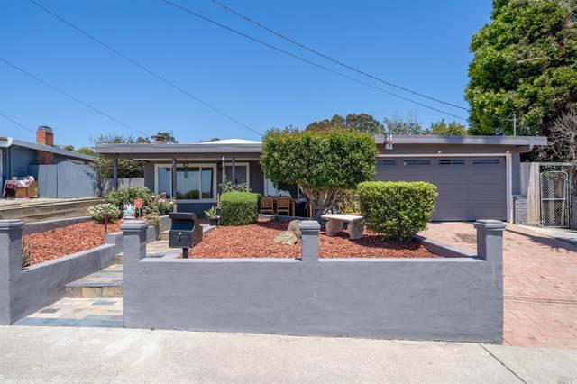 1931 Mesa Buena Avenue, San Pablo, CA 94806 (#321070822) :: Lisa Perotti | Corcoran Global Living