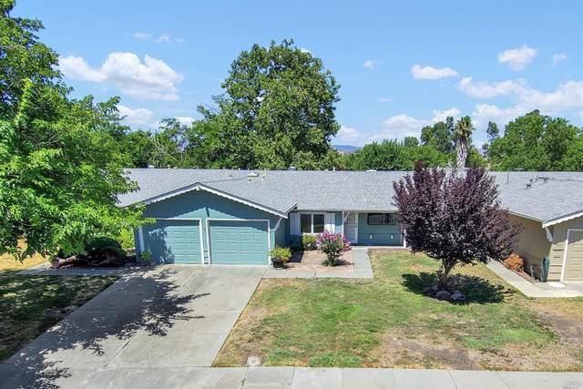 114 Monterey Street, Vacaville, CA 95687 (#321070309) :: Hiraeth Homes