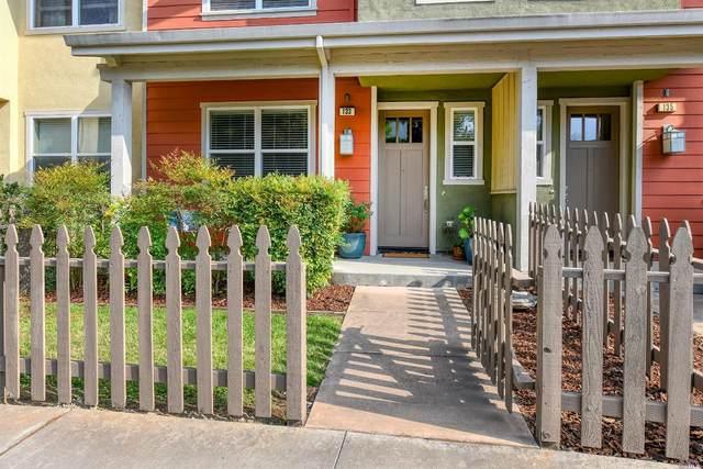 133 Firefly Lane, Napa, CA 94558 (#321070815) :: Hiraeth Homes