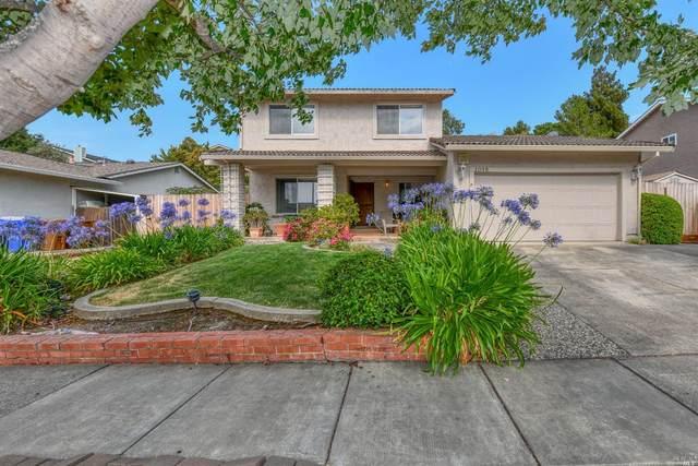 1018 Birkdale Drive, Napa, CA 94559 (#321070849) :: Golden Gate Sotheby's International Realty