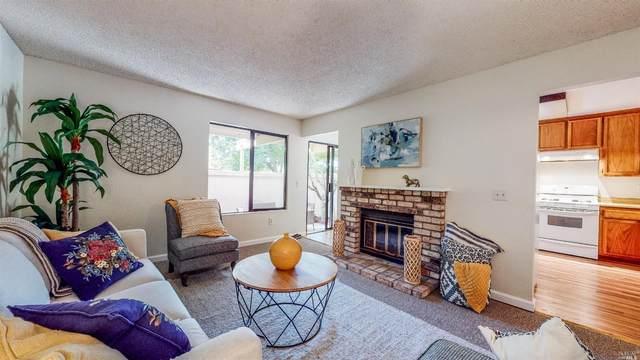 172 Park Place Drive, Petaluma, CA 94954 (#321070505) :: Lisa Perotti | Corcoran Global Living