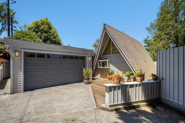 842 Marin Drive, Mill Valley, CA 94941 (#321064257) :: Intero Real Estate Services