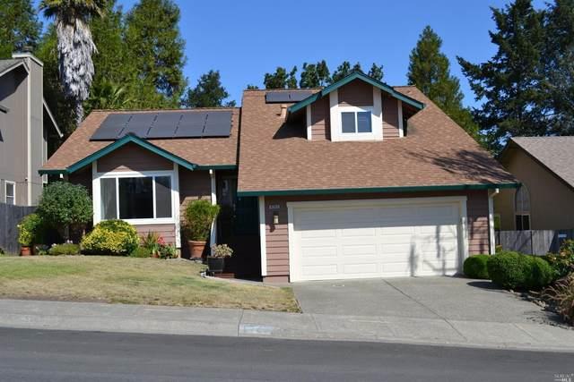 8745 Fehler Lane, Cotati, CA 94931 (#321070881) :: Team O'Brien Real Estate