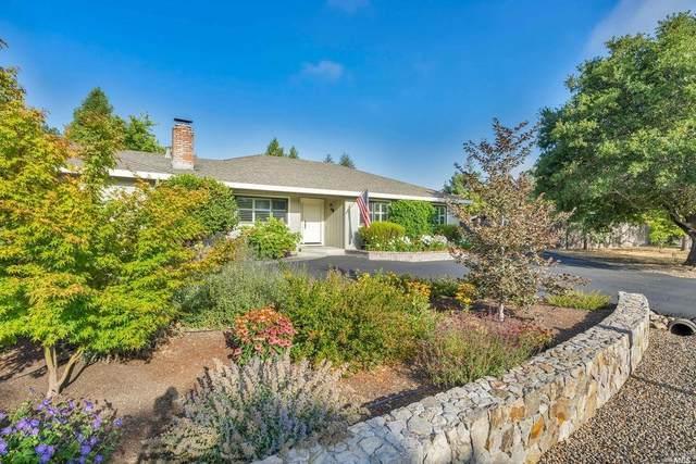 1469 Nut Tree Court, Sonoma, CA 95476 (#321067595) :: Hiraeth Homes