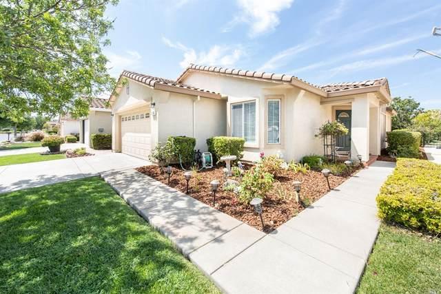 255 Conway Drive, Rio Vista, CA 94571 (#321070903) :: Golden Gate Sotheby's International Realty