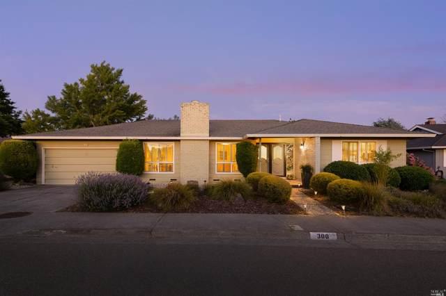 300 Pythian Road, Santa Rosa, CA 95409 (#321070200) :: Team O'Brien Real Estate