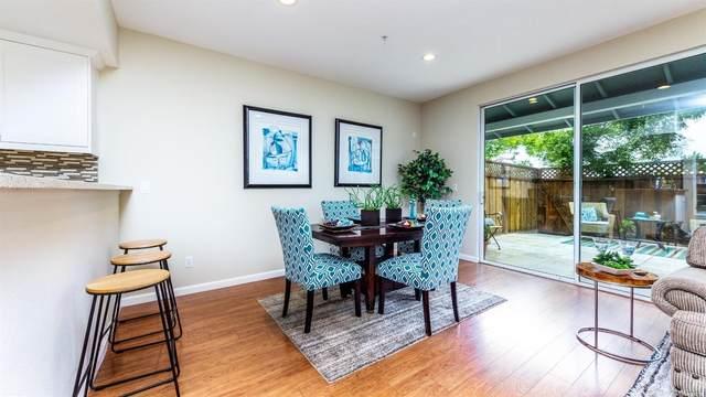 14 Terrace Drive, Sausalito, CA 94965 (#321070910) :: Intero Real Estate Services
