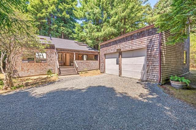 325 Halcyon, The Sea Ranch, CA 95497 (#321070116) :: Golden Gate Sotheby's International Realty