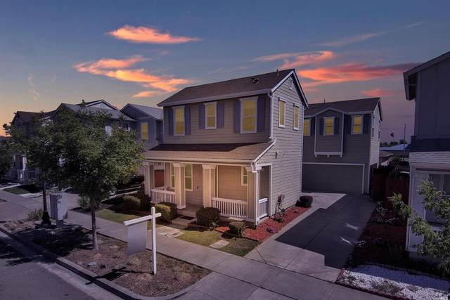 915 Freedom Drive, Suisun City, CA 94585 (#321070406) :: Golden Gate Sotheby's International Realty