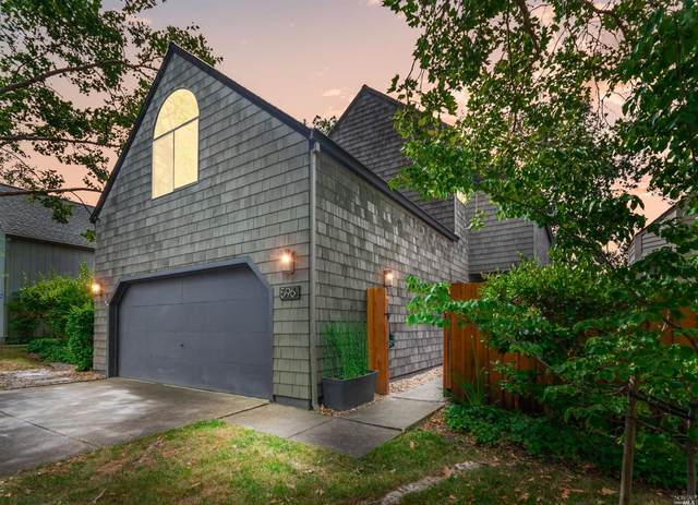 596 March Ave, Healdsburg, CA 95448 (#321070791) :: Golden Gate Sotheby's International Realty