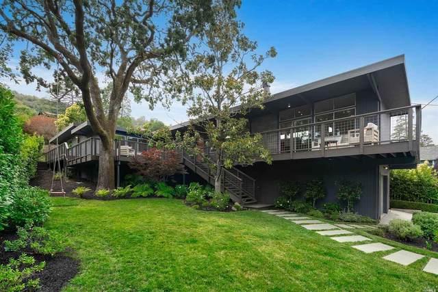 45 Sunnyside Avenue, San Anselmo, CA 94960 (#321070934) :: Lisa Perotti   Corcoran Global Living