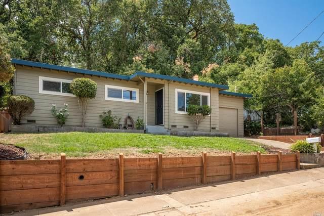 106 Canyon Drive, Ukiah, CA 95482 (#321070979) :: The Abramowicz Group