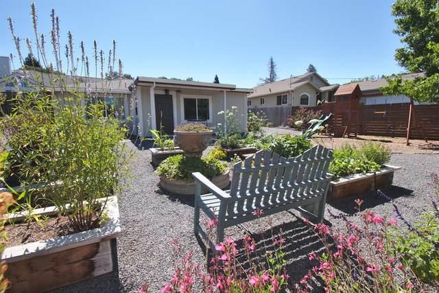 1646 Ronne Drive, Santa Rosa, CA 95404 (#321071020) :: Intero Real Estate Services