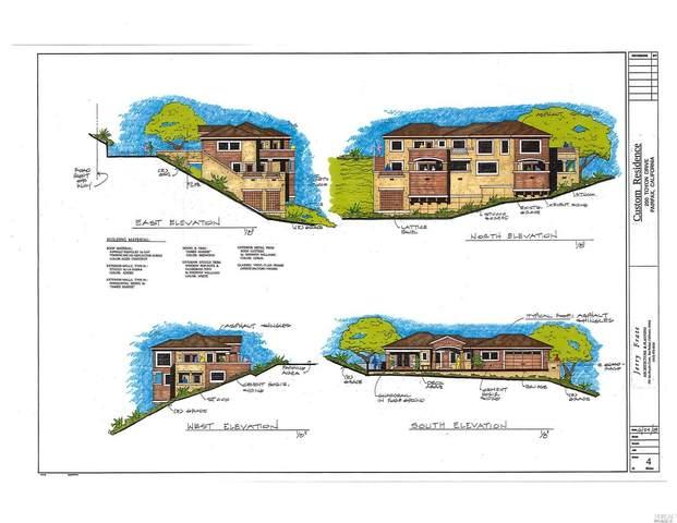 200 Toyon Drive, Fairfax, CA 94930 (#321060561) :: Lisa Perotti | Corcoran Global Living