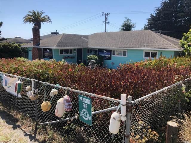1795 N Highway 1, Bodega Bay, CA 94923 (#321070796) :: Lisa Perotti | Corcoran Global Living
