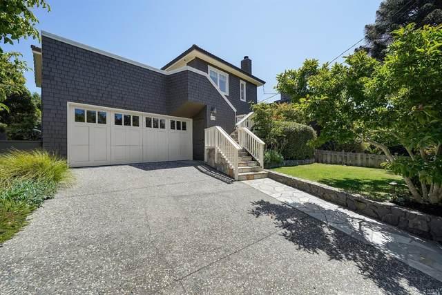 115 Walnut Avenue, Mill Valley, CA 94941 (#321064500) :: Intero Real Estate Services