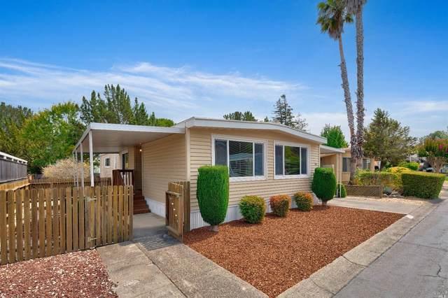 219 W Seven Flags Circle, Sonoma, CA 95476 (#321070993) :: Lisa Perotti | Corcoran Global Living