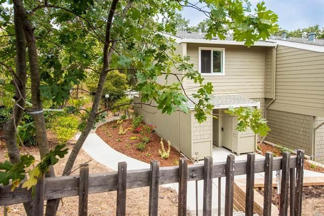 1259 Royal Oak Terrace G, Novato, CA 94947 (#321070994) :: Golden Gate Sotheby's International Realty