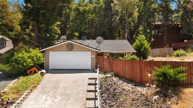 1629 Lilac Circle, Willits, CA 95490 (#321070719) :: Golden Gate Sotheby's International Realty