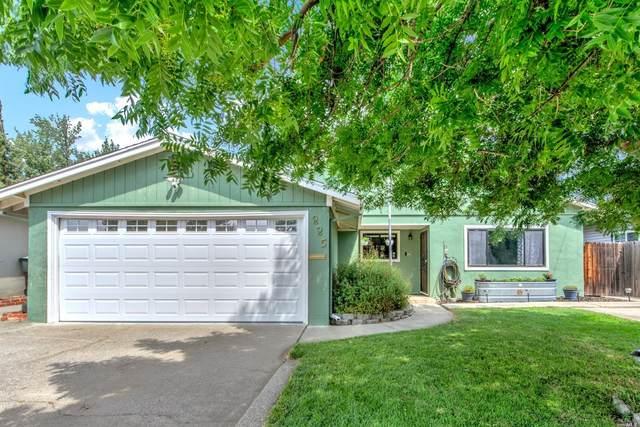 225 Poplar Street, Vacaville, CA 95688 (#321071139) :: Golden Gate Sotheby's International Realty