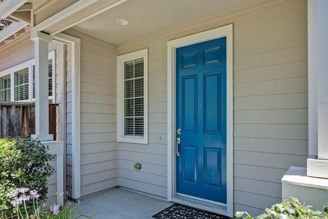 2357 Sandi Lane, Santa Rosa, CA 95403 (#321070664) :: Lisa Perotti | Corcoran Global Living