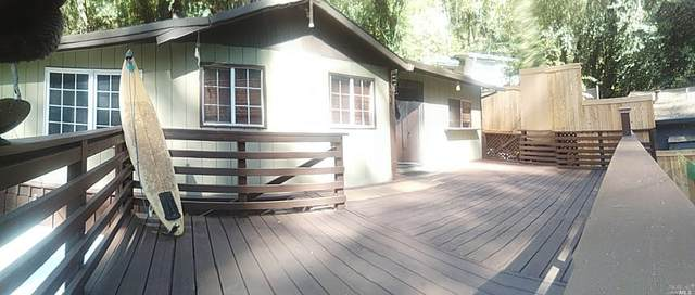 9202 Rio Dell Court, Forestville, CA 95436 (#321070787) :: Golden Gate Sotheby's International Realty