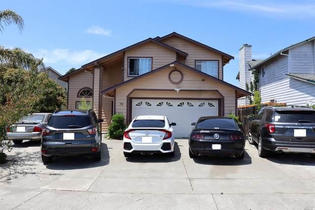 500 Cotta Court, Vallejo, CA 94589 (#321071062) :: Golden Gate Sotheby's International Realty