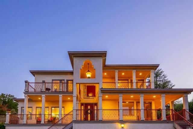 1263 Buhman Avenue, Napa, CA 94558 (#321071196) :: Golden Gate Sotheby's International Realty