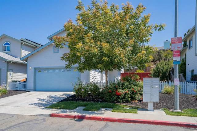 904 Lighthouse Court, Vallejo, CA 94590 (#321068089) :: Team O'Brien Real Estate
