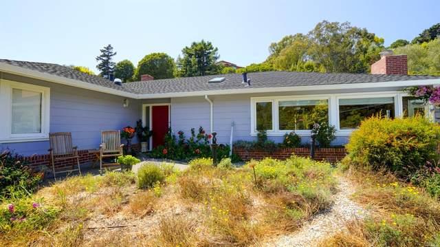7 Pigeon Hollow Road, San Rafael, CA 94901 (#321070696) :: Lisa Perotti   Corcoran Global Living