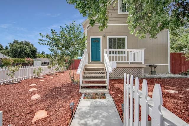 1403 B Street, Napa, CA 94559 (#321071299) :: Golden Gate Sotheby's International Realty