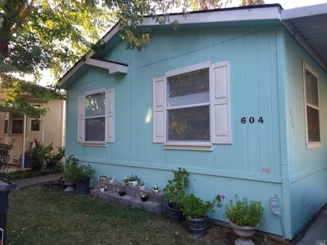 604 Corte Moreno, Rohnert Park, CA 94928 (#321071190) :: RE/MAX Accord (DRE# 01491373)