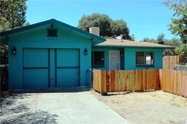 3283 11TH Street, Clearlake, CA 95422 (#321068584) :: Golden Gate Sotheby's International Realty